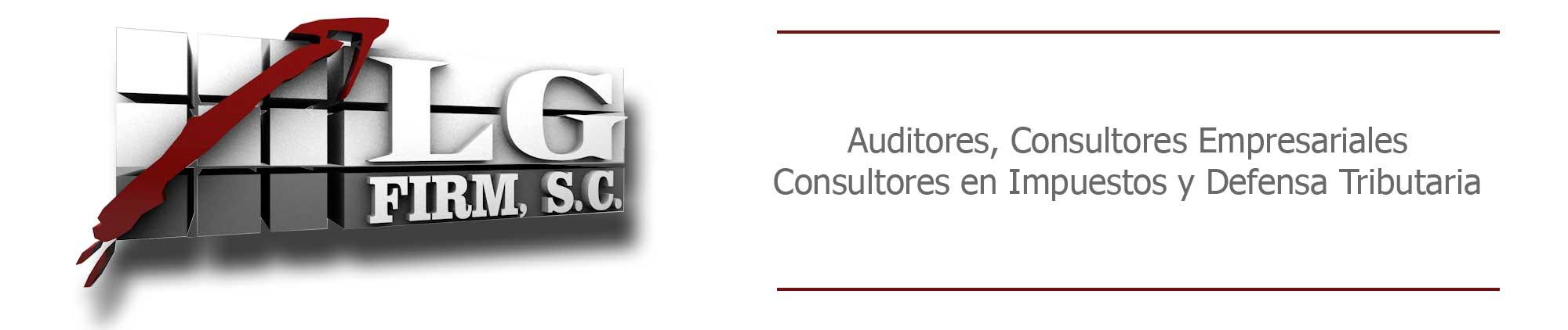LG Firm - Asesoría Tributaria Guatemala